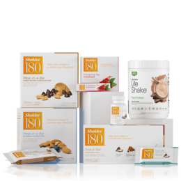 Shaklee 180® Shake It Off Bundle