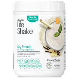 New & Improved Life Shake™