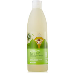 Basic H2® Organic Super Cleaning Concentrate