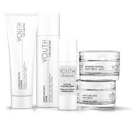 YOUTH® Advanced Hydration Regimen