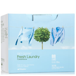 Fresh Laundry Concentrate