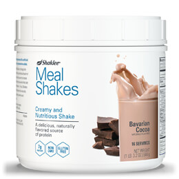 Shaklee® Meal Shakes