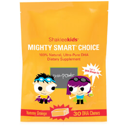 Shakleekids™ Mighty Smart® Choice